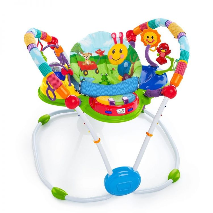 Baby's Favourite Toys